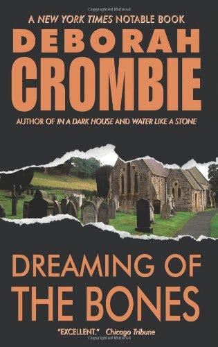 9780061150401: Dreaming of the Bones (Duncan Kincaid/Gemma James Novels)