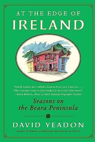 9780061151279: At the Edge of Ireland: Seasons on the Beara Peninsula