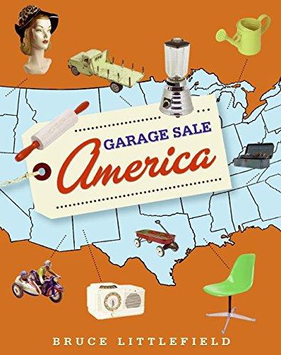 9780061151651: Garage Sale America