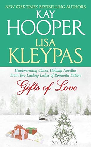Gifts of Love : Holiday Spirit; Surrender