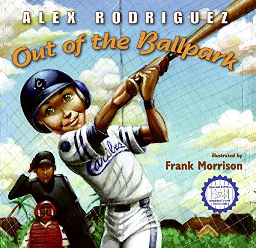 9780061151958: Out of the Ballpark