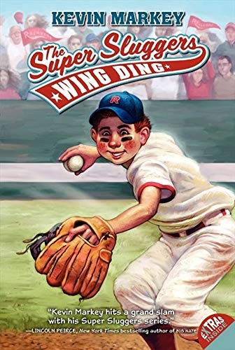 9780061152276: The Super Sluggers: Wing Ding