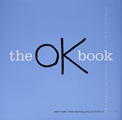 The OK Book: Amy Krouse Rosenthal