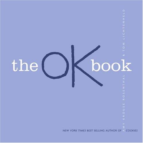 9780061152566: The OK Book