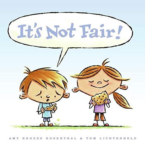 9780061152573: It's Not Fair!
