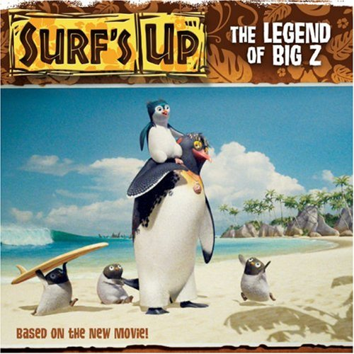 Surf's Up: The Legend of Big Z