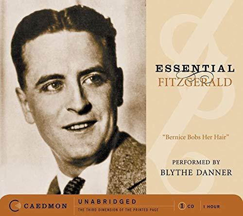 9780061153549: Essential Fitzgerald CD: Berniece Bobs Her Hair