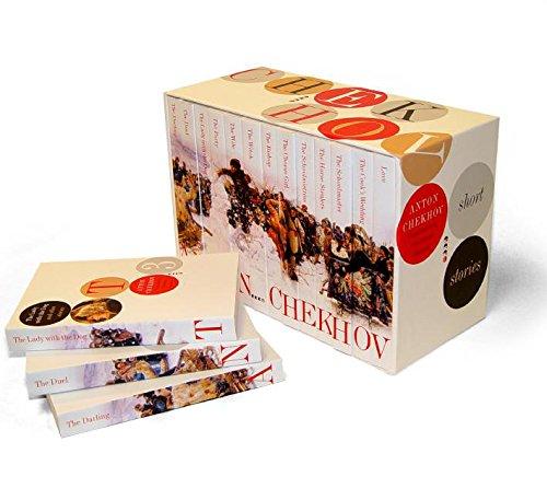 9780061153860: Tales of Chekhov (13 Volume Set)