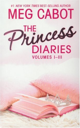 9780061153891: The Princess Diaries Box Set, Volumes I-III (Princess Diaries Books)