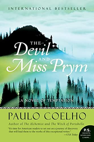 9780061154287: The Devil and Miss Prym
