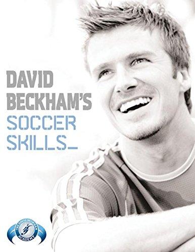 9780061154751: David Beckham's Soccer Skills