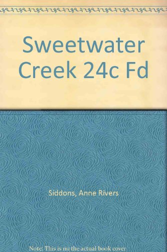9780061155833: Sweetwater Creek 24c Fd