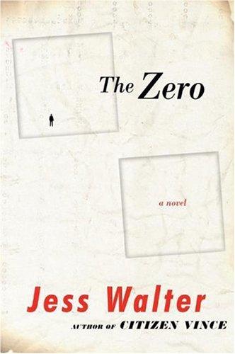 9780061158087: The Zero : a Novel