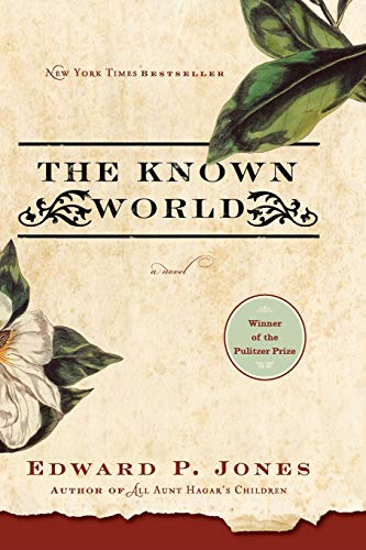 9780061159176: The Known World