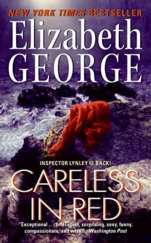 9780061160905: Careless in Red