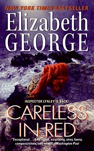 9780061160905: Careless in Red (Inspector Lynley Mystery, Book 15)