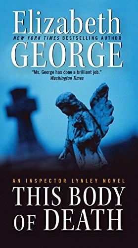 9780061160912: This Body of Death: An Inspector Lynley Novel