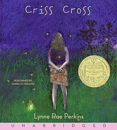 Criss Cross CD: Perkins, Lynne Rae
