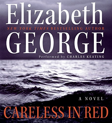 9780061161209: Careless in Red