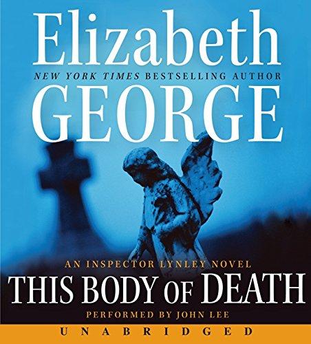 9780061161216: This Body of Death CD: An Inspector Lynley Novel