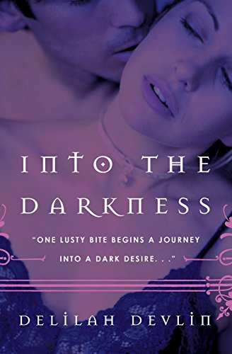 9780061161230: Into the Darkness (Avon Red)