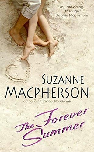 9780061161261: The Forever Summer