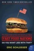 9780061161391: Fast Food Nation Tie-in: The Dark Side of the All-american Meal (P.S.)