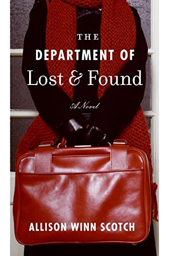 9780061161414: The Department of Lost & Found