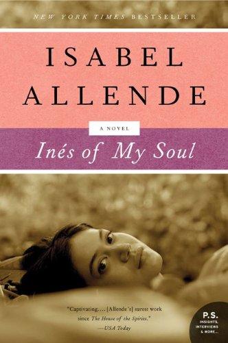 9780061161544: Ines of My Soul: A Novel