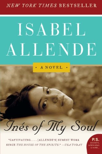 9780061161544: Ines of My Soul: A Novel