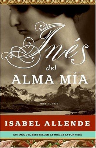 9780061161551: Ines del Alma Mia