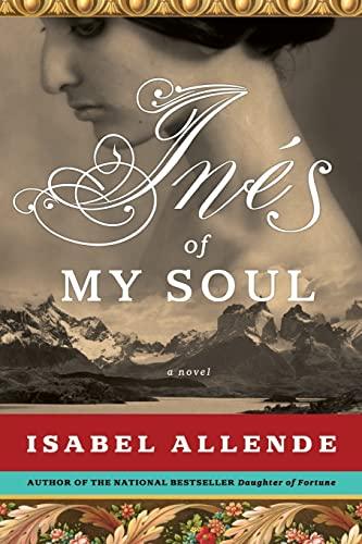 9780061161575: Ines of My Soul