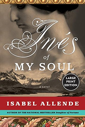 9780061161575: Ines of My Soul: A Novel