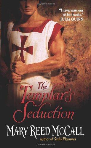 9780061170447: The Templar's Seduction (Templar Knights)