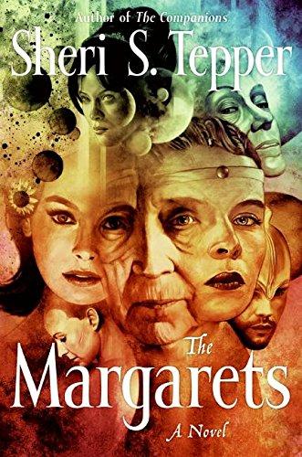 9780061170652: The Margarets: A Novel