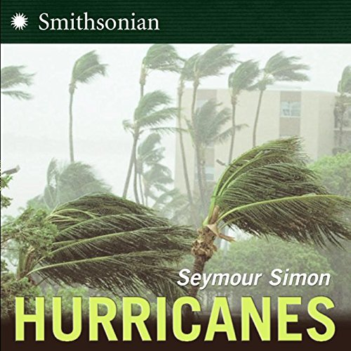 9780061170720: Hurricanes (Smithsonian)