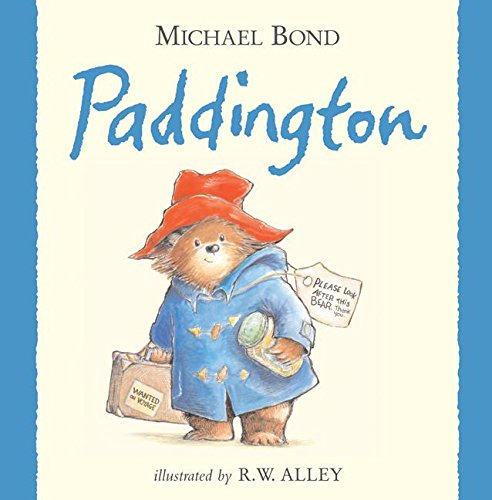 Paddington: Michael Bond