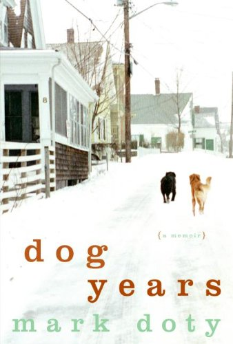 9780061171000: Dog Years: A Memoir