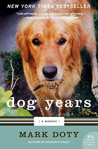 9780061171017: Dog Years: A Memoir (P.S.)