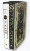 9780061171284: Wicked/Son of a Witch Collection Set (Fall Under a Wicked Spell)