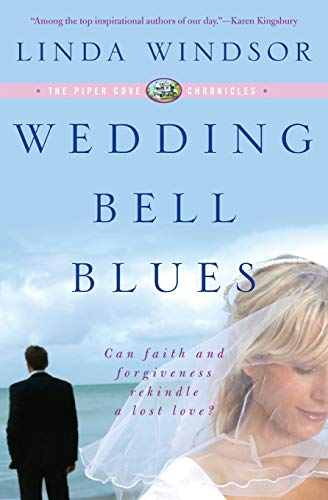 9780061171376: Wedding Bell Blues (The Piper Cove Chronicles #1)