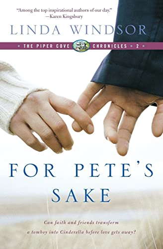 9780061171383: For Pete's Sake (The Piper Cove Chronicles #2)