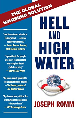 9780061172137: Hell and High Water: The Global Warming Solution