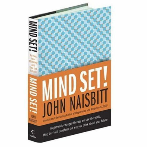 9780061172472: Mind Set! : Reset your thinking and see the Future