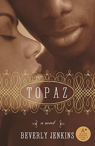 9780061173042: Topaz