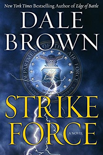 9780061173103: Strike Force
