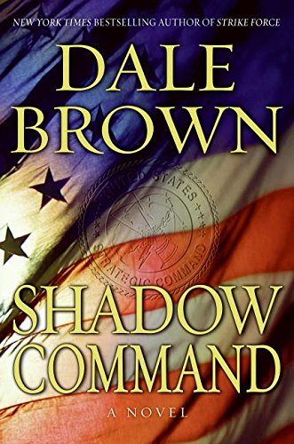 9780061173110: Shadow Command: A Novel