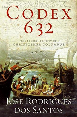 9780061173189: Codex 632: The Secret Identity of Christopher Columbus: A Novel