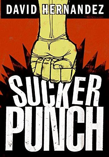 9780061173301: Suckerpunch