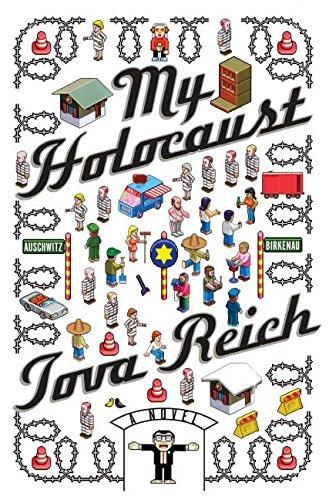 9780061173455: My Holocaust: A Novel